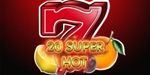 Play 20 Super Hot Slot