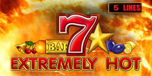 Play Extremely Hot Slot
