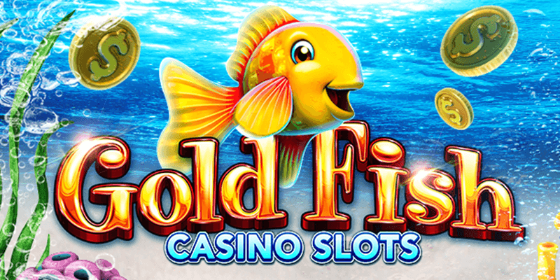 Play Goldfish Slot