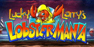 Play Lucky Larry's Lobstermania Slot