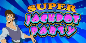 Play Super Jackpot Party Slot