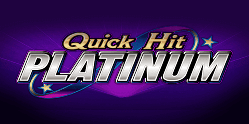 Play Quick Hit Platinum Slot