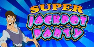 Play Super Jackpot Party Slot