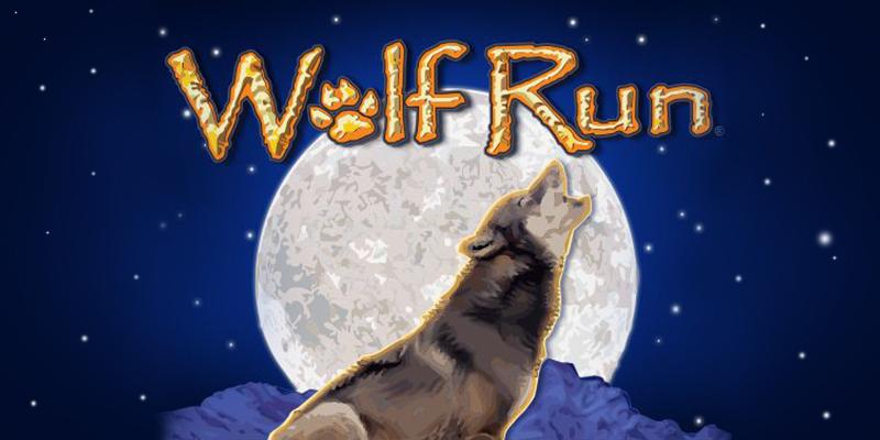 Play Wolf Run Slot